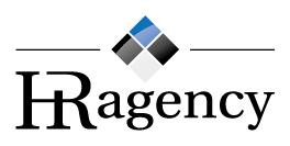HR Agency